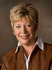 Susan Crutcher